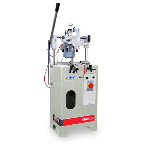 GIOTTO - COPY ROUTER MACHINE
