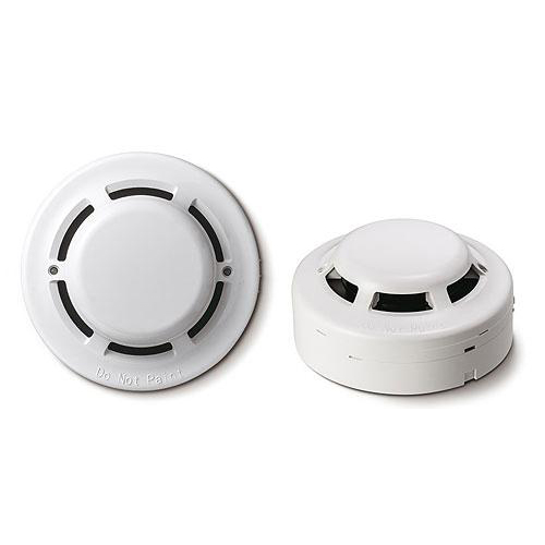 Photoelectric Smoke Detector (Q01)_2