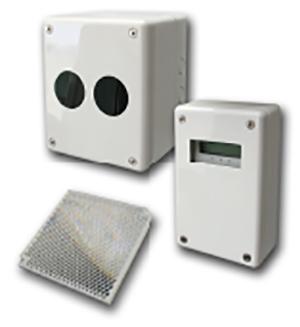 Optical Beam Smoke Detector_2