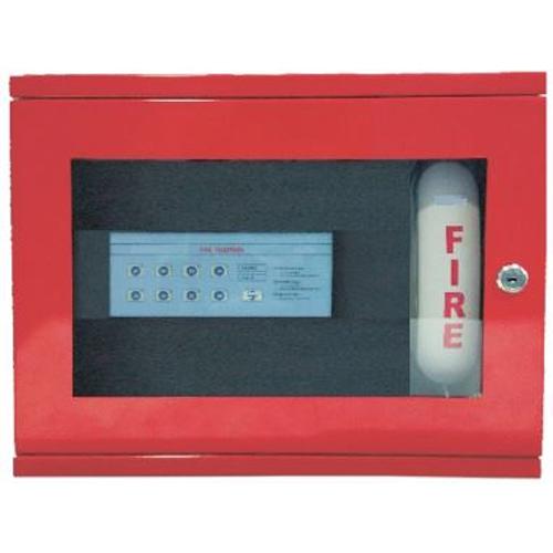 Firemen telephone system