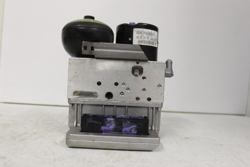 Bosch  hydralic unit (005 431 9712)