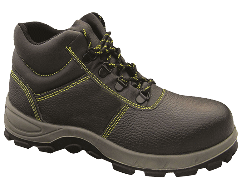 Safety shoes- middle-ufa002