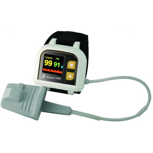 Wrist Oximeters Prince 100H_2