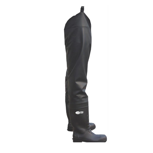 Qi waterproof pants leg