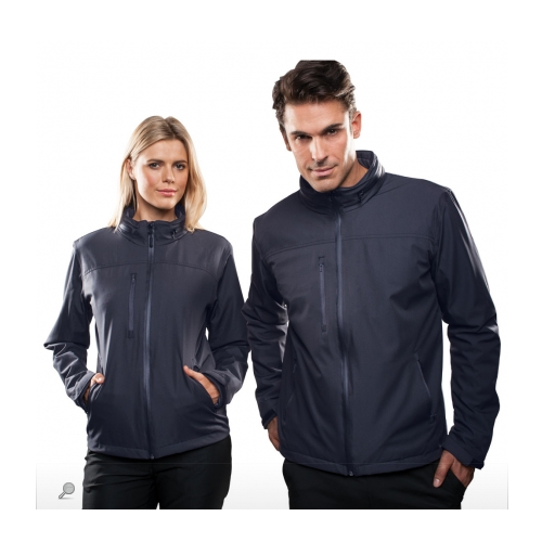 Hotham unisex fleece lined jacket