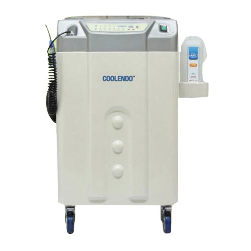 CoolEndo Automatic Endoscope Washer  / Disinfector_2
