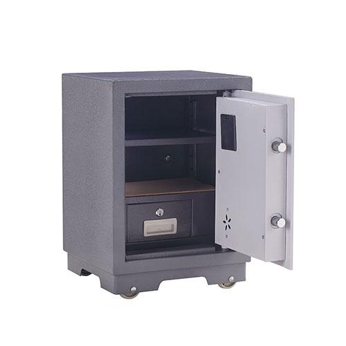 Fire resistant safes - zyd