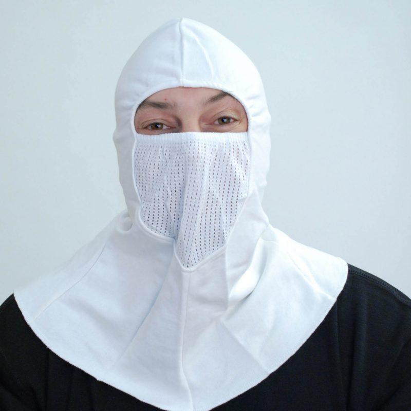 Etf41fr- hood white