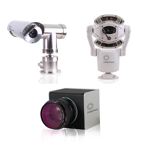 Specialized cameras