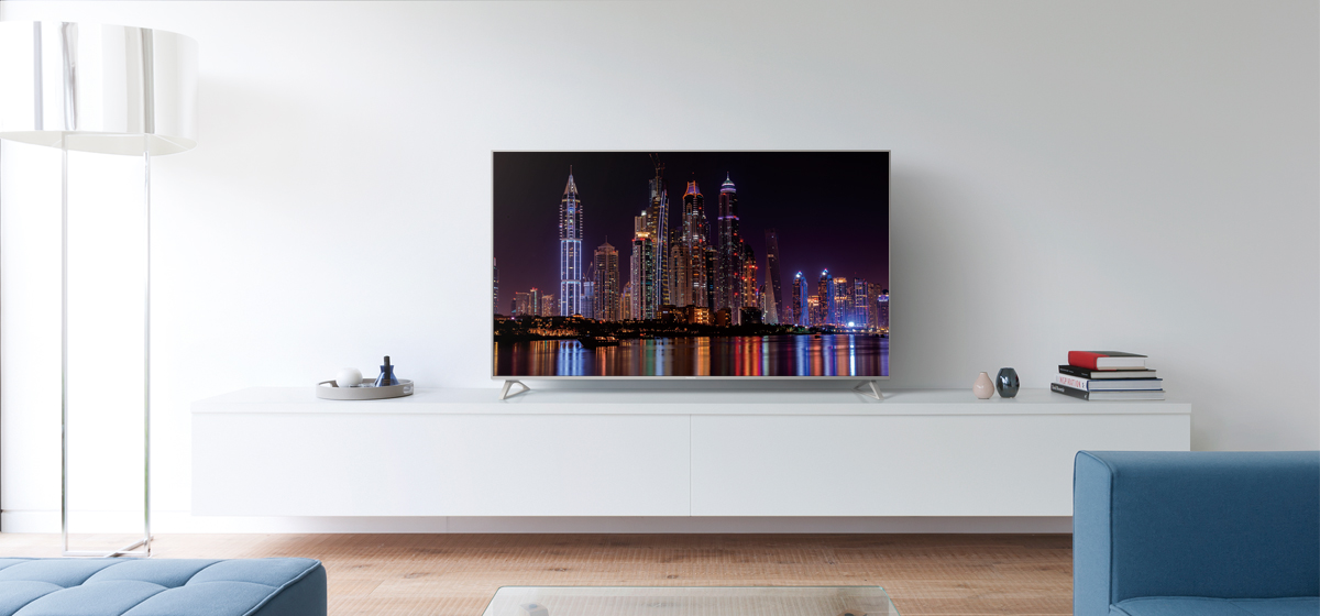 Th-65dx700s led & lcd tv
