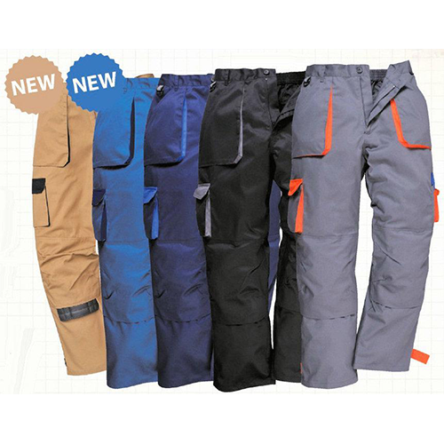Pw-tx11 texo contrast trousers