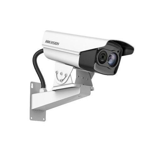 Thermal + optical bi-spectrum network bullet camera- ds-2td2235d-25(50)
