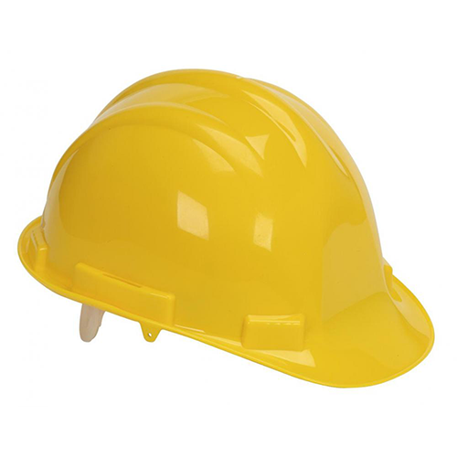Safety helmets-weather shield