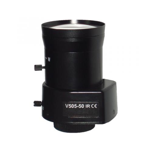 Camera camera 505-50v