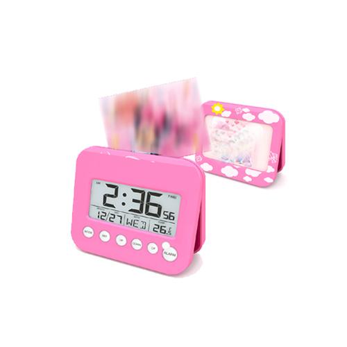 Clock nd07201