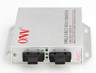 Optical transceiver onv-sm-100m-813