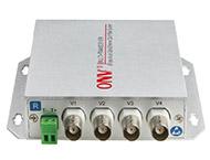 Optical transceiver onvdt r4v-s