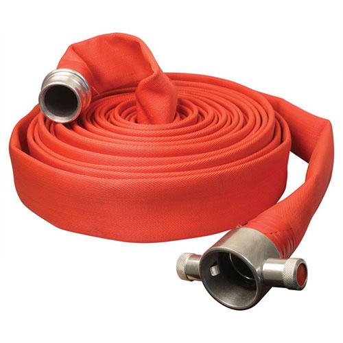 Nbr durable or duraline fire hose