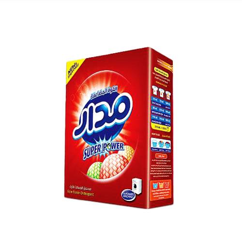 Super power- low foam detergent