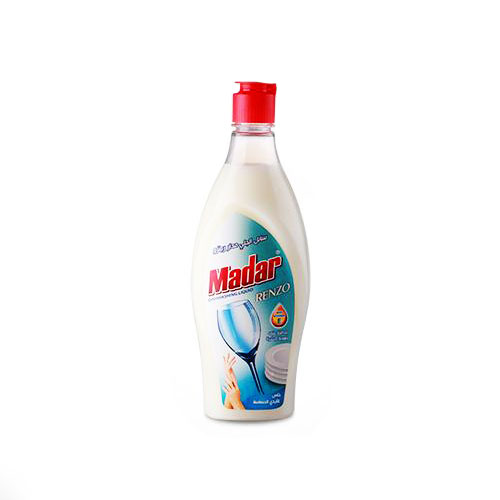 Dishwashing liquid sensitive hands
