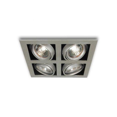 Beamer 450 square downlight