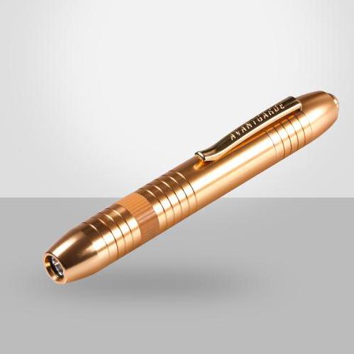 Avantgarde-pen torch