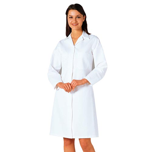 Pw-2205 ladies food coat