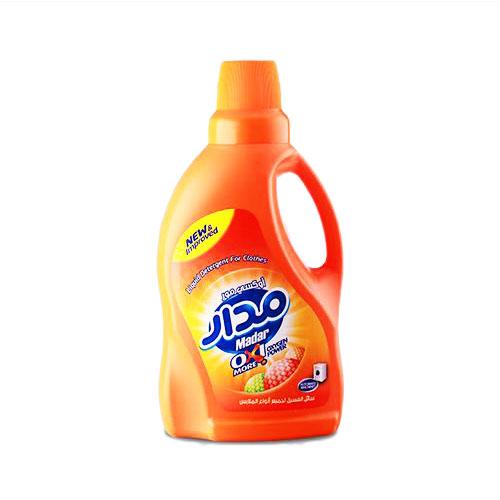 Oxi more liquid detergent for clothes