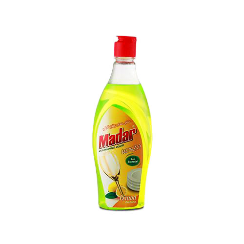 Dishwashing liquid lemon