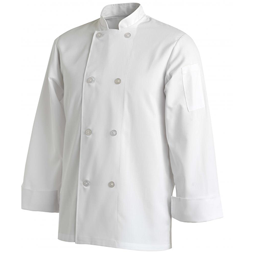 MA-1111 Basic Chefs Jacket_2