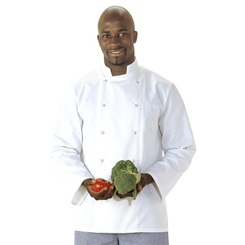 Pw-c833 suffolk chefs jacket
