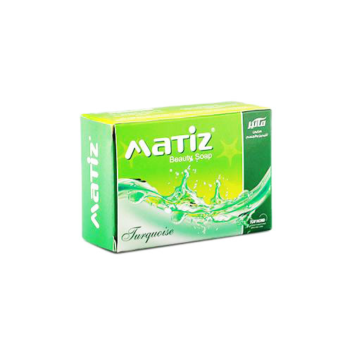 Beauty Soap GREEN_2