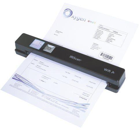 Iris scan pro3 cloud