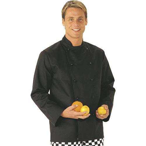 Pw-c834 somerset chefs jacket