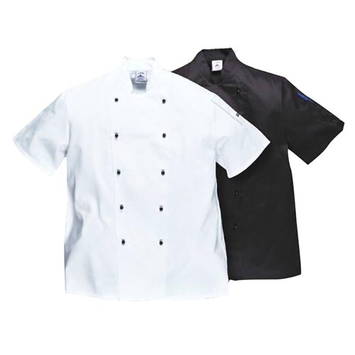 Pw-c734 kent chefs jacket