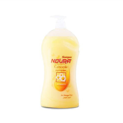Shampoo camomile 1800 ml orange