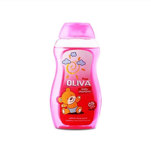 Shampoo kids pink