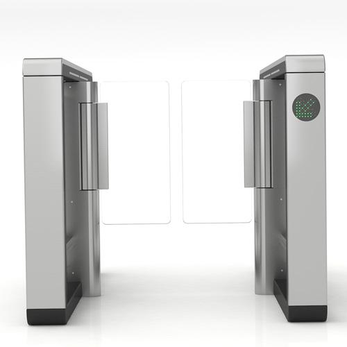 Ag-s01 building access door