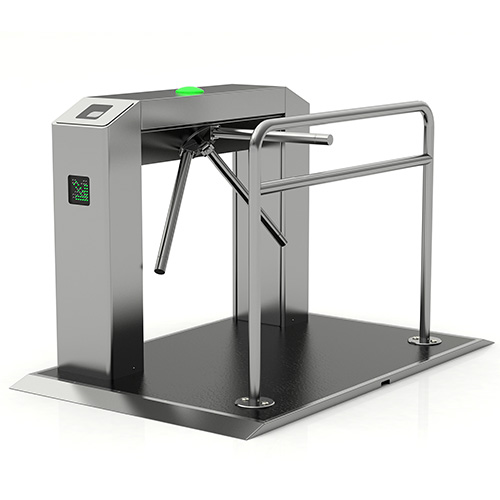 Ag-t01 self-service ticket checking machine