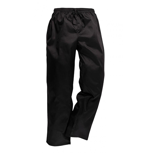 Pw-c070 drawstring trousers