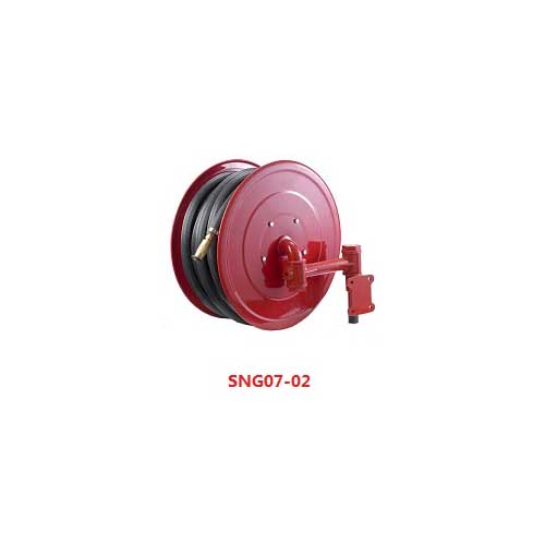 Fire hose reel - sng07-02