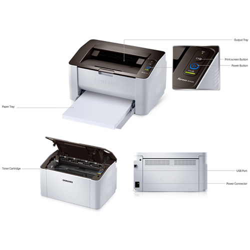 Samsung Printer Xpress M2020_4