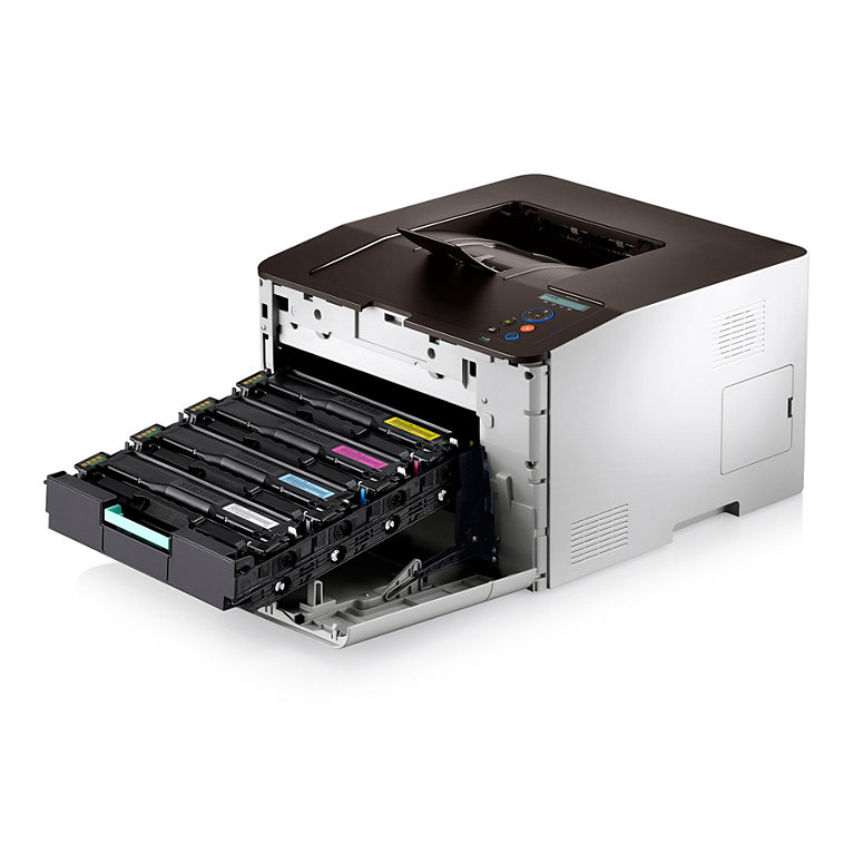 Samsung Printer Xpress CLP - 415N_3