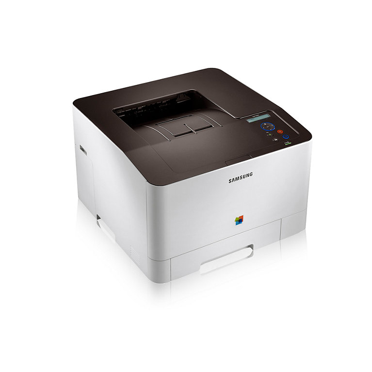 Samsung Printer Xpress CLP - 415N_2