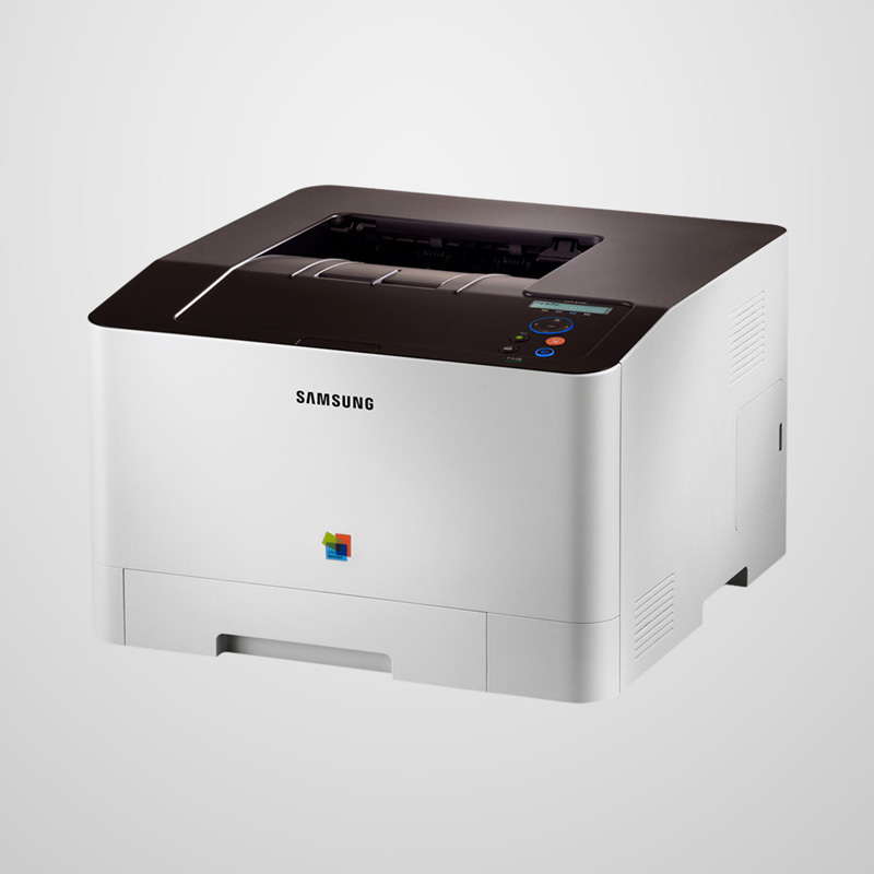 Samsung Printer Xpress CLP - 415N_5