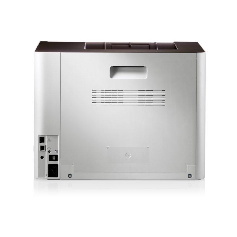 Samsung Printer Xpress CLP -680ND_5