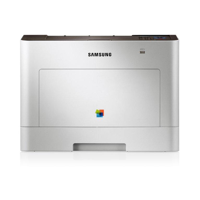 Samsung Printer Xpress CLP -680ND_2