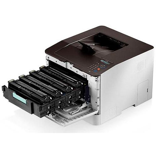 Samsung Printer Xpress CLP -680ND_4