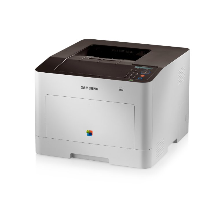 Samsung Printer Xpress CLP -680ND_3