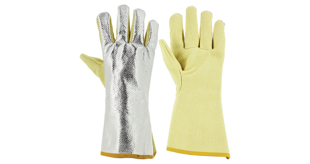 Welding Gloves- S2TKTKA/15_2